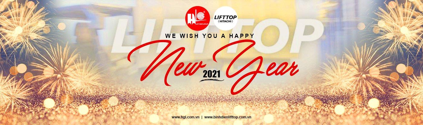 HGL thông báo nghỉ Tết Dương Lịch 2021